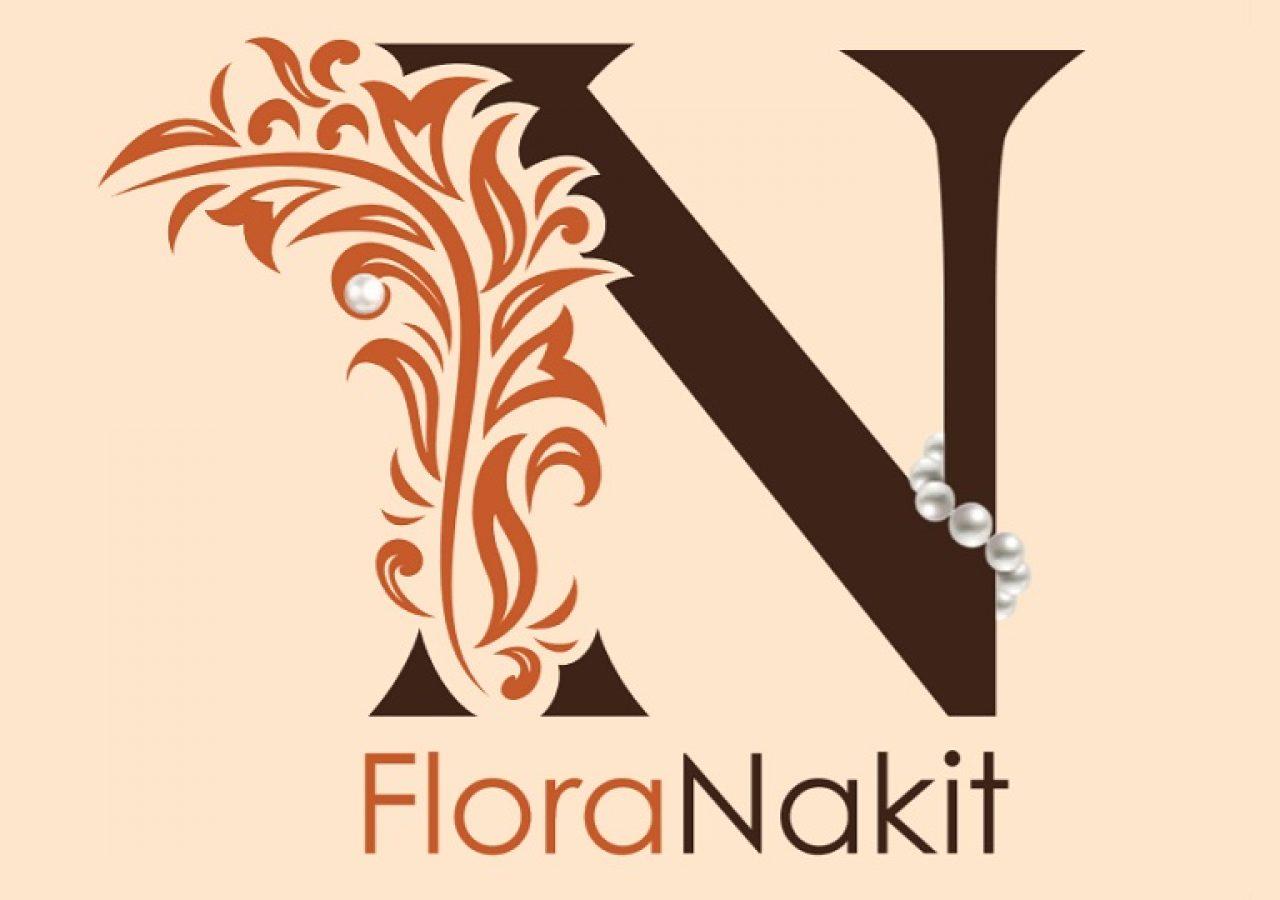 Logotip Floranakit