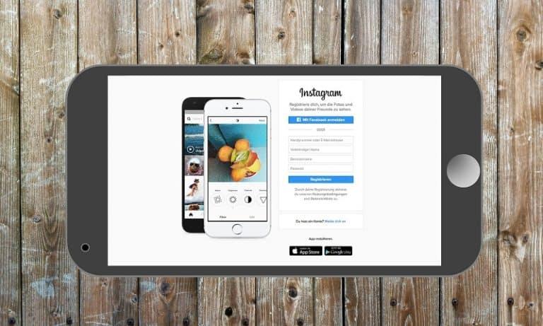 Instagram za podjetja, ga že uporabljate?