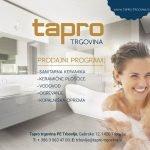 Tapro plakat Trbovlje