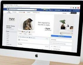 Kako povezati Facebook stran podjetja z Instagramom?