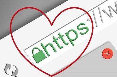 Kako do varne povezave spletne strani s SSL certifikatom?