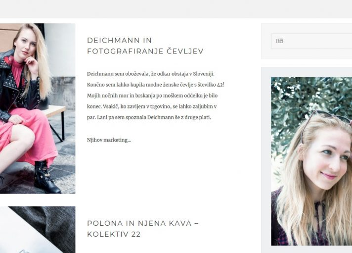 spletna stran www.tjasakikelj.com