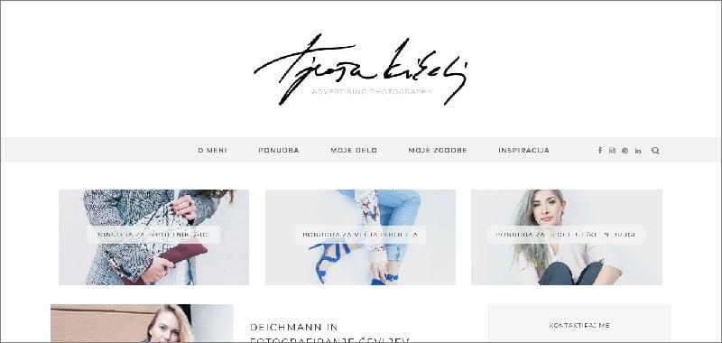 spletna stran tjasakikelj.com